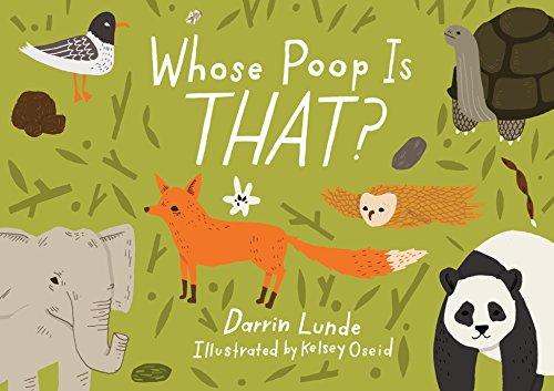 Whose Poop Is That? by Charlesbridge Publishing (Image #3)