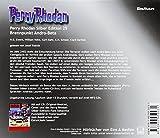 Perry Rhodan Silber Edition 25 - Brennpunkt Andro Beta