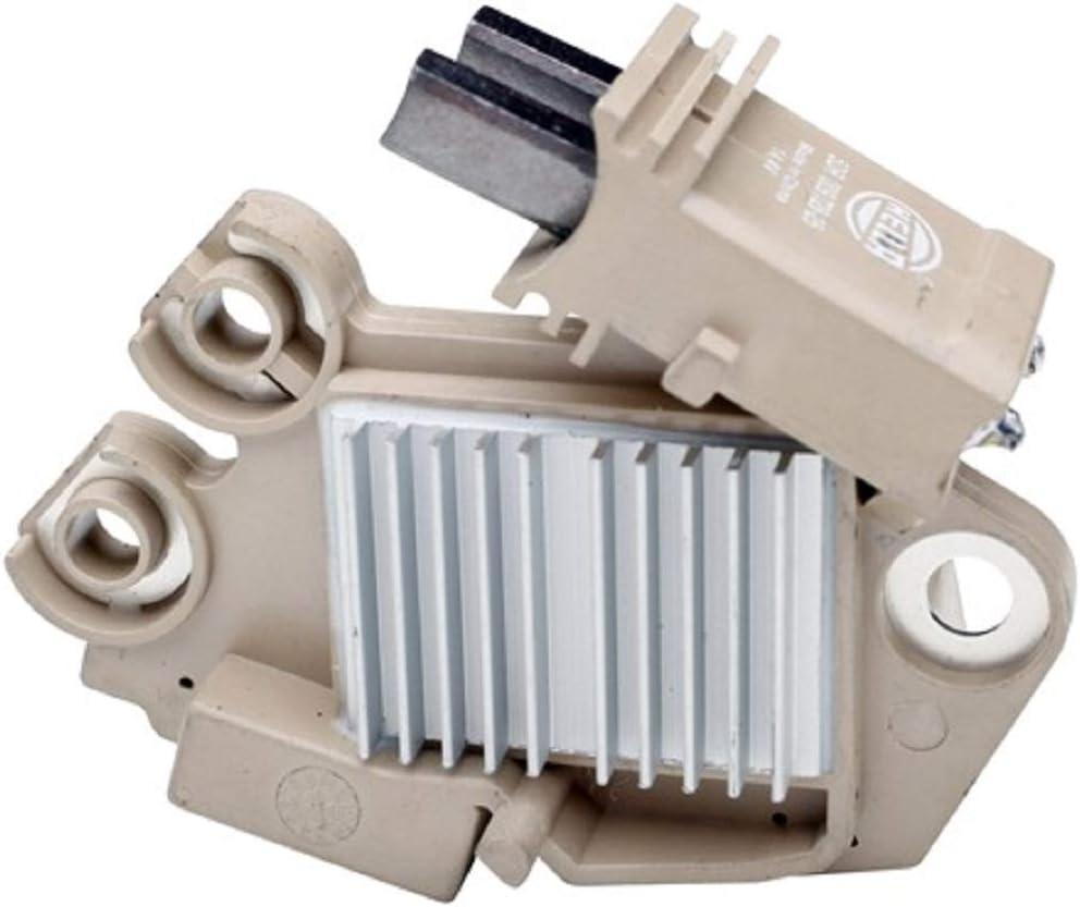 Hella 5dr 009 728 251 Generatorregler 12v Auto