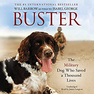Buster Audiobook