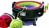 addi Express King Size Knitting Machine Kit includes 46 needles