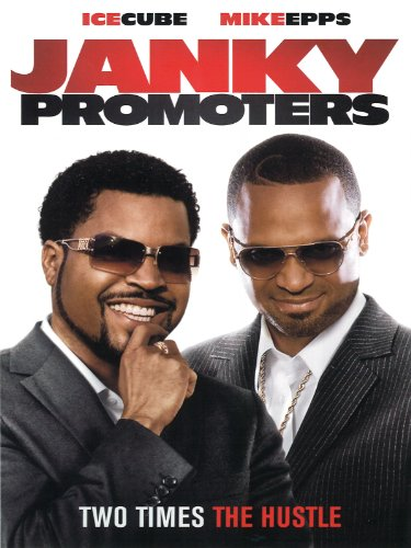 (The Janky Promoters)