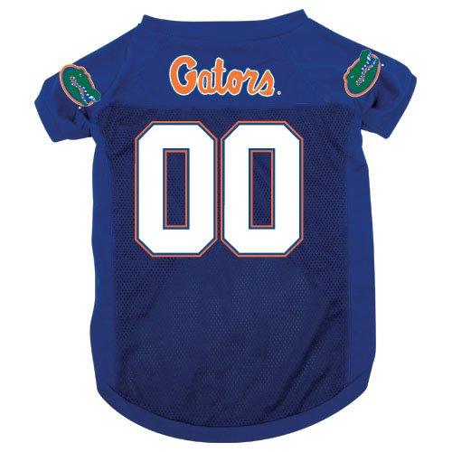 Hunter NCAA Florida Gators Pet Jersey, Medium by Hunter