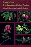 img - for Trees of the Southeastern United States book / textbook / text book