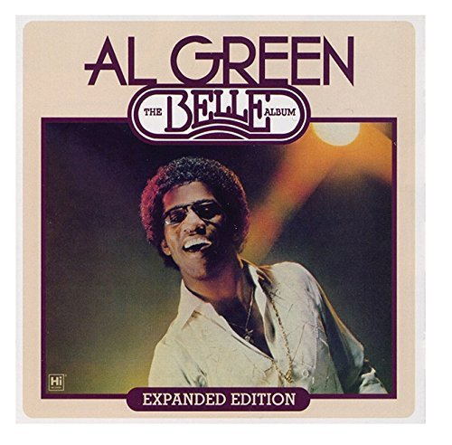 The Belle Album by Al Green (2009-05-12)