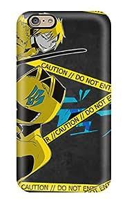 Iphone 6 Case Cover Durarara Case Eco Friendly Packaging