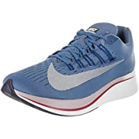 Tênis Nike Zoom Fly Agean Storm Blue White Running. (40)