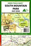 South Mountain Park (Hiking / Mountain Biking / Equestrian Trails, 2836S)
