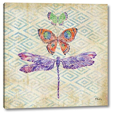 (Enchanting Wings II by Paul Brent - 23