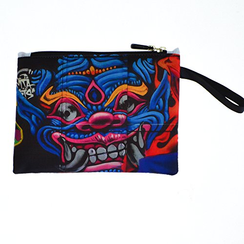 graffiti Giant Clutch Bag Pouch Graffiti Street Hip Hop 324 (David And The Giant Pickle compare prices)