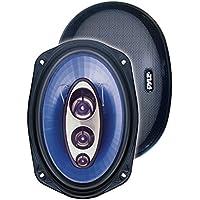 Pyle 6 X 9 Blue Label 4-Way Speakers