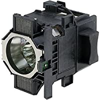 Amazing Lamps ELPLP73 / V13H010L73 Replacement Lamp in Housing for Epson Projectors
