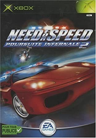 need for speed poursuite infernale 2 gratuit pour pc