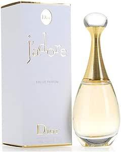 Christian Dior Eau de Parfum Spray for Women, J'adore, 150ml