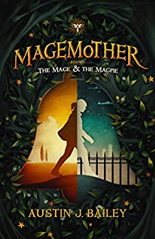 Mage Magpie Magemother Fantasy Adventure ebook product image