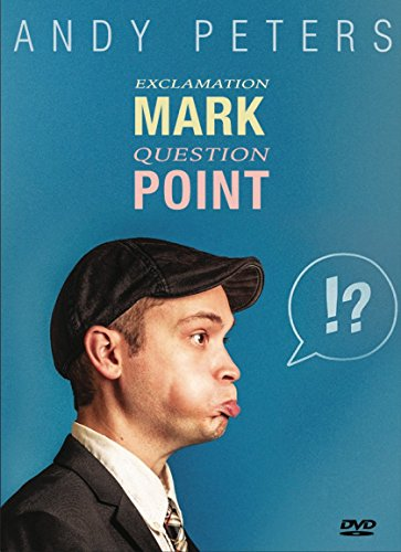 Andy Peters: Exclamation Mark Question Point - Exclamation Question Mark