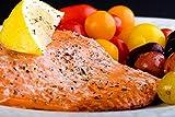 Alaskan Coho Salmon 5lbs