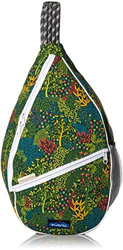 KAVU Paxton Pack, One Size, Fall Garden