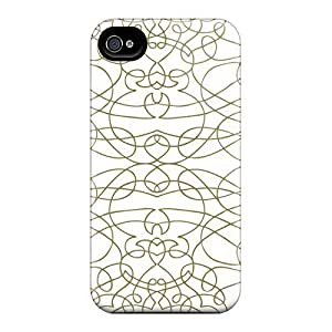 Case Cover Reflexo/ Fashionable Case For Iphone 4/4s