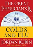 img - for The Great Physician's Rx for Colds and Flu (Rubin Series) book / textbook / text book