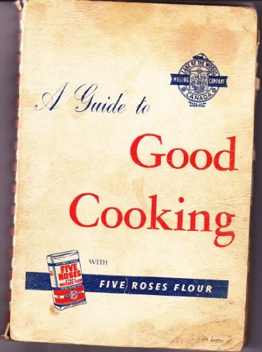 Guide Good Cooking Roses Flour product image