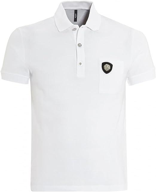 Versus Versace - Polo - Camisas De Polo - Manga corta - para ...