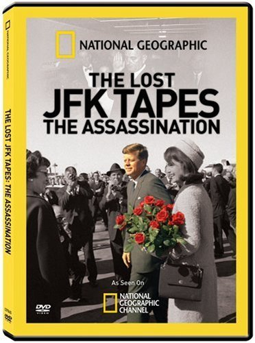 National Geographic: Lost JFK Tapes-Assassination from Universal Music
