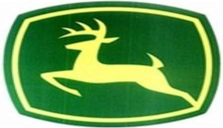 Amazon.com: John Deere equipo original etiqueta # jd5739 ...