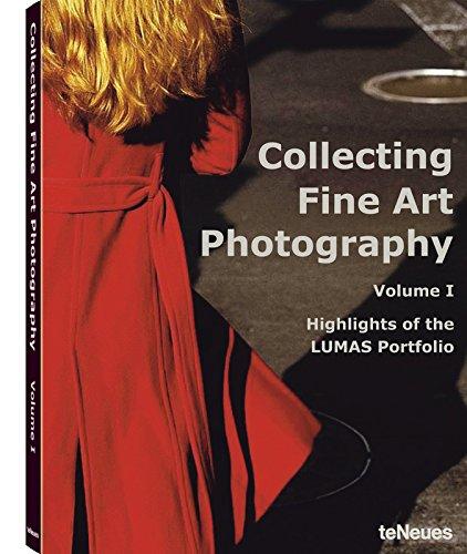 Collecting Fine Art Photography: Highlights of the LUMAS Portfolio Gallery Portfolio