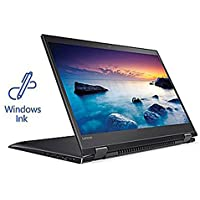 2017 Lenovo Business Flagship Flex 5 Laptop PC 15.6 FHD IPS Touchscreen Intel i5-7200U Processor 8GB DDR4 RAM 1TB HDD Backlit-Keyboard Webcam HDMI Bluetooth Dolby Audio Windows 10-Black