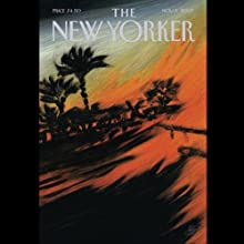The New Yorker, November 5, 2007 (Anthony Grafton, Dana Goodyear, Roddy Doyle) Periodical by Roger Angell, Dana Goodyear, Jesse Lichtenstein, Anthony Grafton, Roddy Doyle, Elizabeth Kolbert, Peter Schjeldahl, Alex Ross, David Denby Narrated by Christine Marshall, Dan Bernard