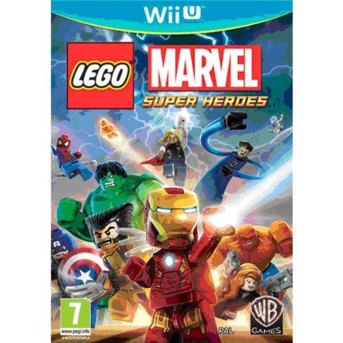 34 opinioni per Lego Marvel Superheroes