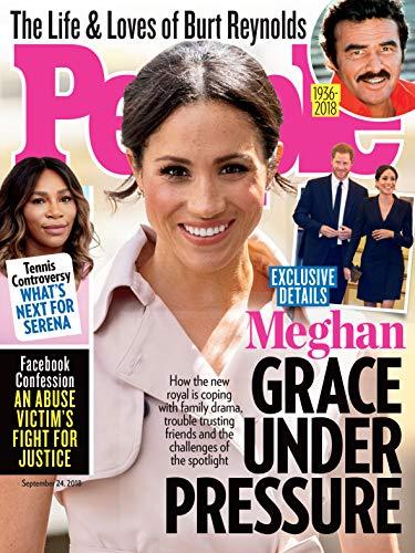 Magazines : People