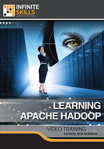 Learning Apache Hadoop [Online Code] by Infiniteskills