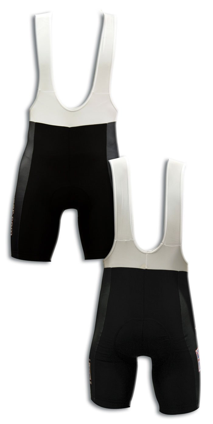 Jolly Wear Unisex Bib Erwachsene British Bib Unisex Shorts 4d8979
