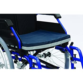 14888 - Gel Foam Wheelchair Seat Cushion
