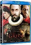 El Greco [Blu-ray]