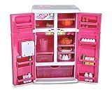 Liberty Imports Dream Kitchen Mini Refrigerator