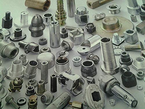 Type BSO4 Pem Blind Threaded Standoffs for Installation into Stainless Steel BSO4-632-24 Unified