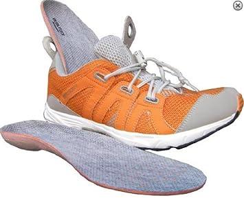 Fotocopia de triatlón Triempo IB - zapatillas naranja - talla 8: Amazon.es: Deportes y aire libre