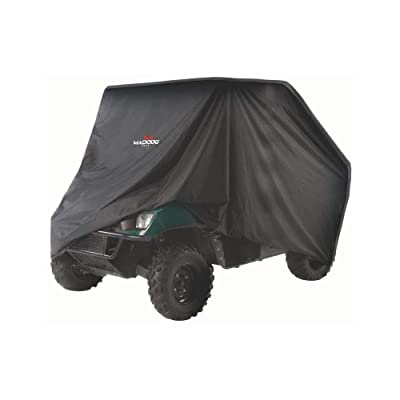 Coleman UTV Cover (Black): Sports & Outdoors