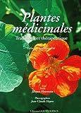 Plantes médicinales : Traditions et thérapeutique