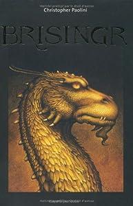 """Afficher """"L'héritage n° 3 Brisingr"""""""
