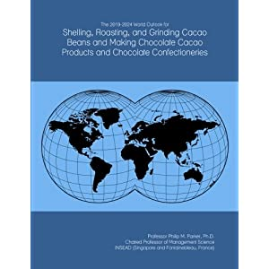 The 2019-2024 World Outlook for Shelling, Roasting, and Grinding Cacao Beans and Making Chocolate Cacao Products and Chocolate Confectioneries