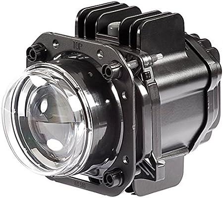 HELLA 1BL 012 488-121 LED Scheinwerfereinsatz Hauptscheinwerfer Rechts