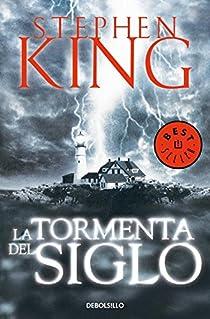 La tormenta del siglo par King