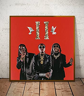 migos culture free album download