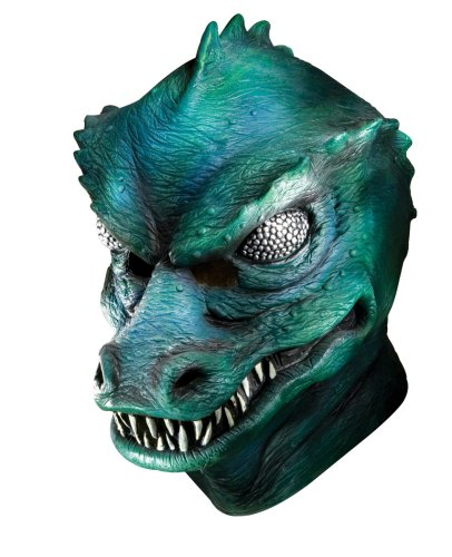 Star Trek Classic Gorn Deluxe Latex