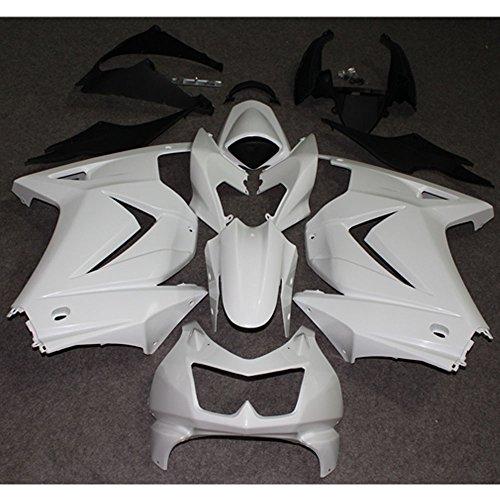 ninja 250 2012 - 5