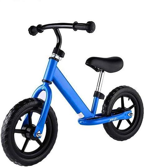 Bicicletas Niño Bicicleta De Equilibrio Kit del Niño Bicicleta De ...